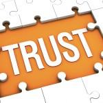 trust significato bancario